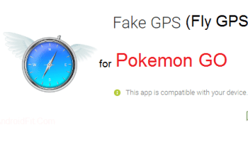 Pokemon Go Hack Joystick/Magisk/Fly Gps/Guopan - AndroidFit