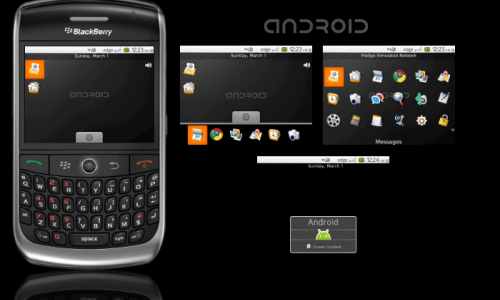 Blackberry Messenger coming to Android on June 27
