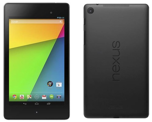 Google Nexus 7 2013 coming to Japan