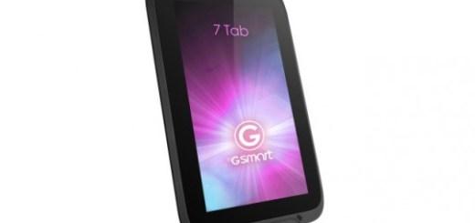 GSmart 7 tablet