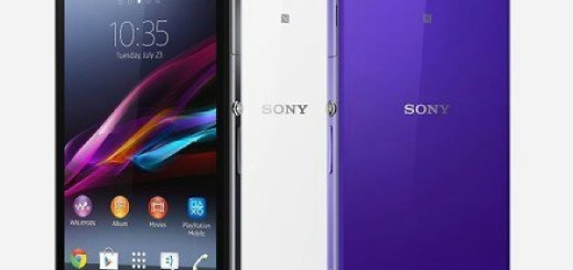 Xperia Z1S to be released as Xperia Z1 Mini
