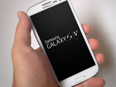 Galaxy S5 Specs Rumored