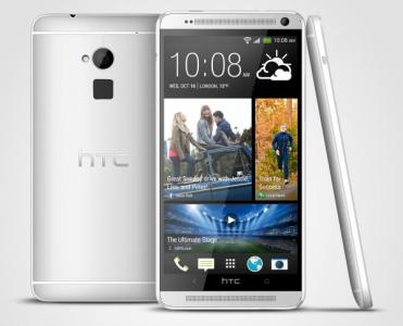 HTC One Max Released at Verizon