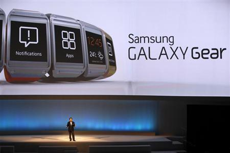 Samsung Reported 800,000 Gears Sold Until Now