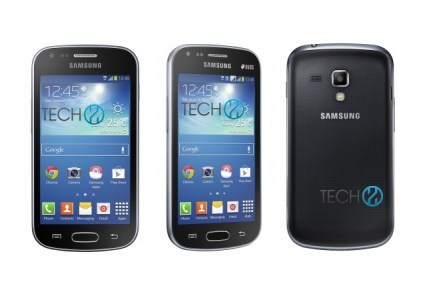 Galaxy S Duos 2 Available in India at Rs. 11,320