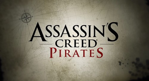 Assassin's Creed Pirates on Android