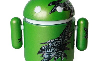 Fix bricked Android device