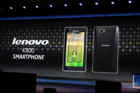 Lenovo Smartphones to be Revealed
