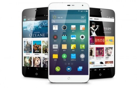Meizu Will Launch Two Versions Of The Meizu MX4 Smartphone