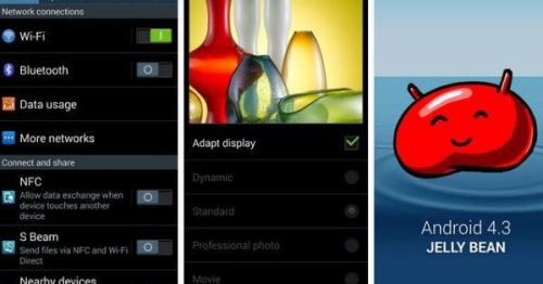 Get the T-Mobile Galaxy S3 Android 4.3 Update Live Right Now