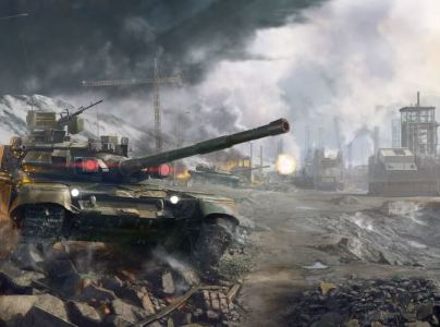 Tank Domination Available on Android Starting Next Year