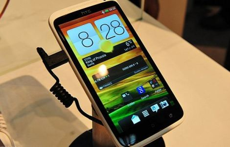 AT&T HTC One X To Receive Android 4.2.2