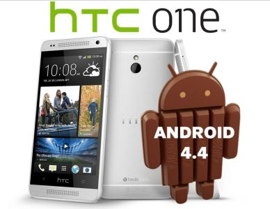 Android 4.4 KitKat Update Ready to Roll Out for HTC One