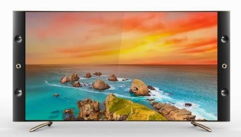 Hisense H8 and H9 UHD Smart TVs