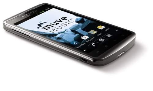 Kyocera Hydro Plus Released on CricKet Wireless
