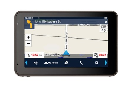 Magellan RoadMate 5430T-LM To Come with Android