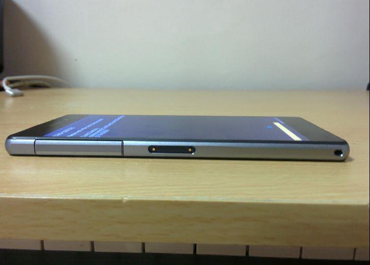 Refreshed Sony Xperia Z1 1