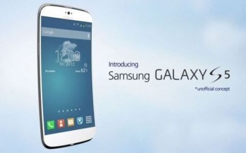 Galaxy S5 Release Date confirmed