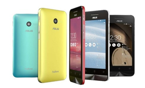 Asus Zenfone 5 and Zenfone 6 to reach Taiwan in April