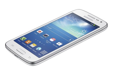 Entry-level Galaxy Core LTE Made Official