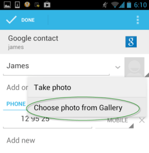 How to Save Whatsapp Profile Pictures on your Android Device
