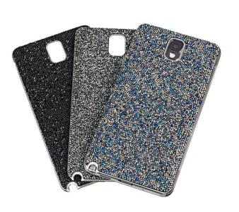 Jewel Encrusted Galaxy Note 3 Cover