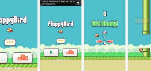 Flappy Bird APK for Android Download - Video on How to Get High Score