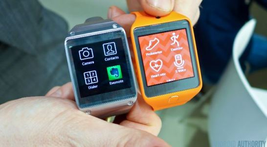 Galaxy Gear Watches to Benefit Third Party Support