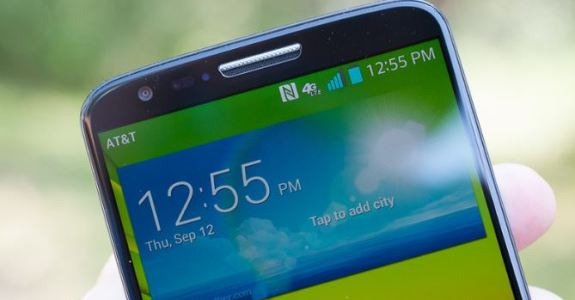 AT&T Updates LG G2 with Android 4.4 KitKat