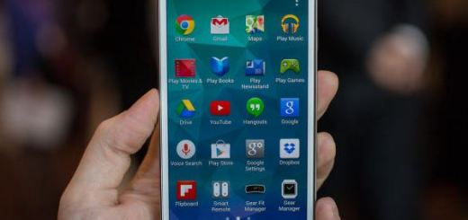 Samsung Galaxy S5 Facing iPhone 5S or LG G Pro2