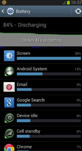 Tips on How to Extend Your Handset`s Battery Life