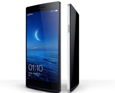 Oppo Find 7 is Officially Revealed