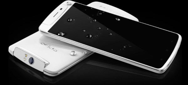 Oppo N1 Mini Version to be Released this Summer