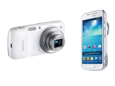 Upcoming Samsung Galaxy S5 Zoom Spotted in Benchmark Listing
