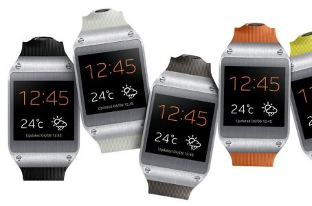 Galaxy Gear`s Compatibility with Non-Samsung Handsets Still in the Cards