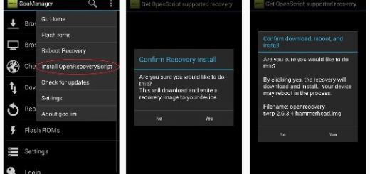 How to Enter Recovery Mode on Your Google Nexus 5
