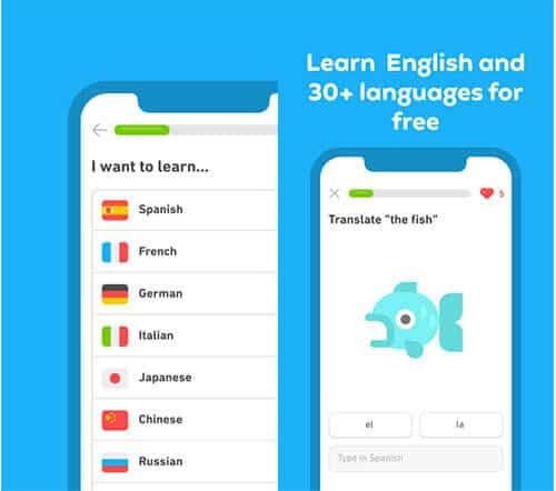 Free-Language-Courses