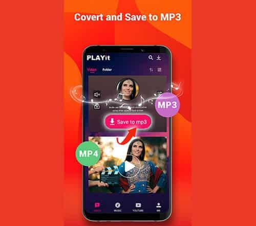 Playit-Vip-mod-ir video-audio pārveidotājs