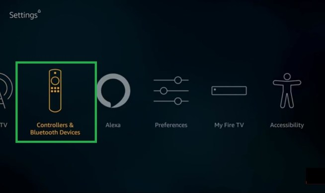 controllers and bluetooth device : Fix FireStick Remote Not Working