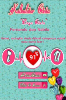 Download Kalkulator Cinta : download, kalkulator, cinta, Kalkulator, Cinta, Download, Android, Freeware