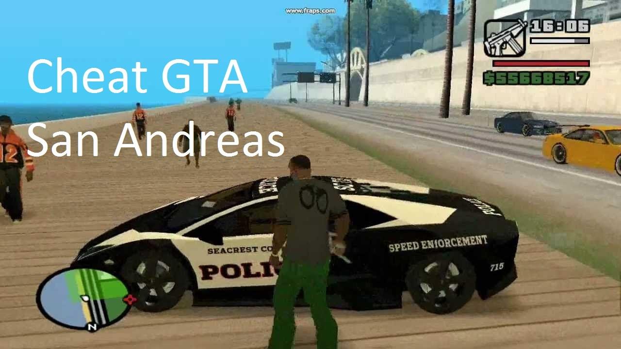 Grand Theft Auto San Andreas  Wikipedia la enciclopedia