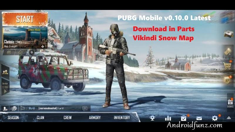 Pubg Mobile Apk Data Obb Download 0 12 0 Update 2019: Screenshot_20181222-020150_Gallery