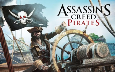 Assasins Creed Pirates - Gry Play Google