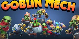 Auto Chess Mobile Build Goblin Mech Strategy
