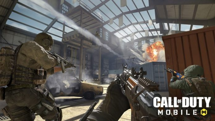 Call of Duty Mobie-Tryby gry