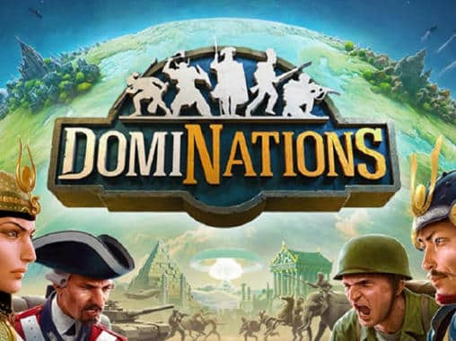 Dominations apk