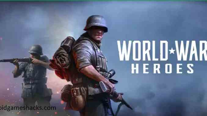 World War Heroes hack, World War Heroes hack apk, World War Heroes apk, World War Heroes android, World War Heroes hack apk download