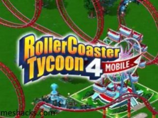 Rollercoaster Tycoon 4 Mobile, Rollercoaster Tycoon 4 Mobile hack, Rollercoaster Tycoon 4 hack apk, Rollercoaster Tycoon 4 Mobile apk, Rollercoaster Tycoon hack apk download