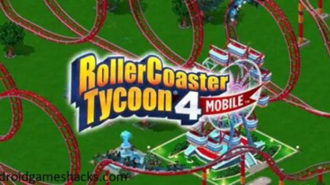 Rollercoaster Tycoon 4 Mobile, Rollercoaster Tycoon 4 Mobile hack, Rollercoaster Tycoon 4 hack apk, Rollercoaster Tycoon 4 Mobile apk, Rollercoaster Tycoon hack apk download