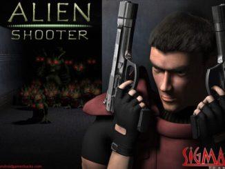 alien shooter hack